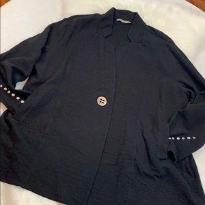 Soft Surroundings Jacket